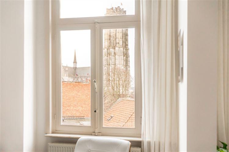 Foto 13 : uitzondelijk appartement te 2800 MECHELEN (België) - Prijs € 565.000