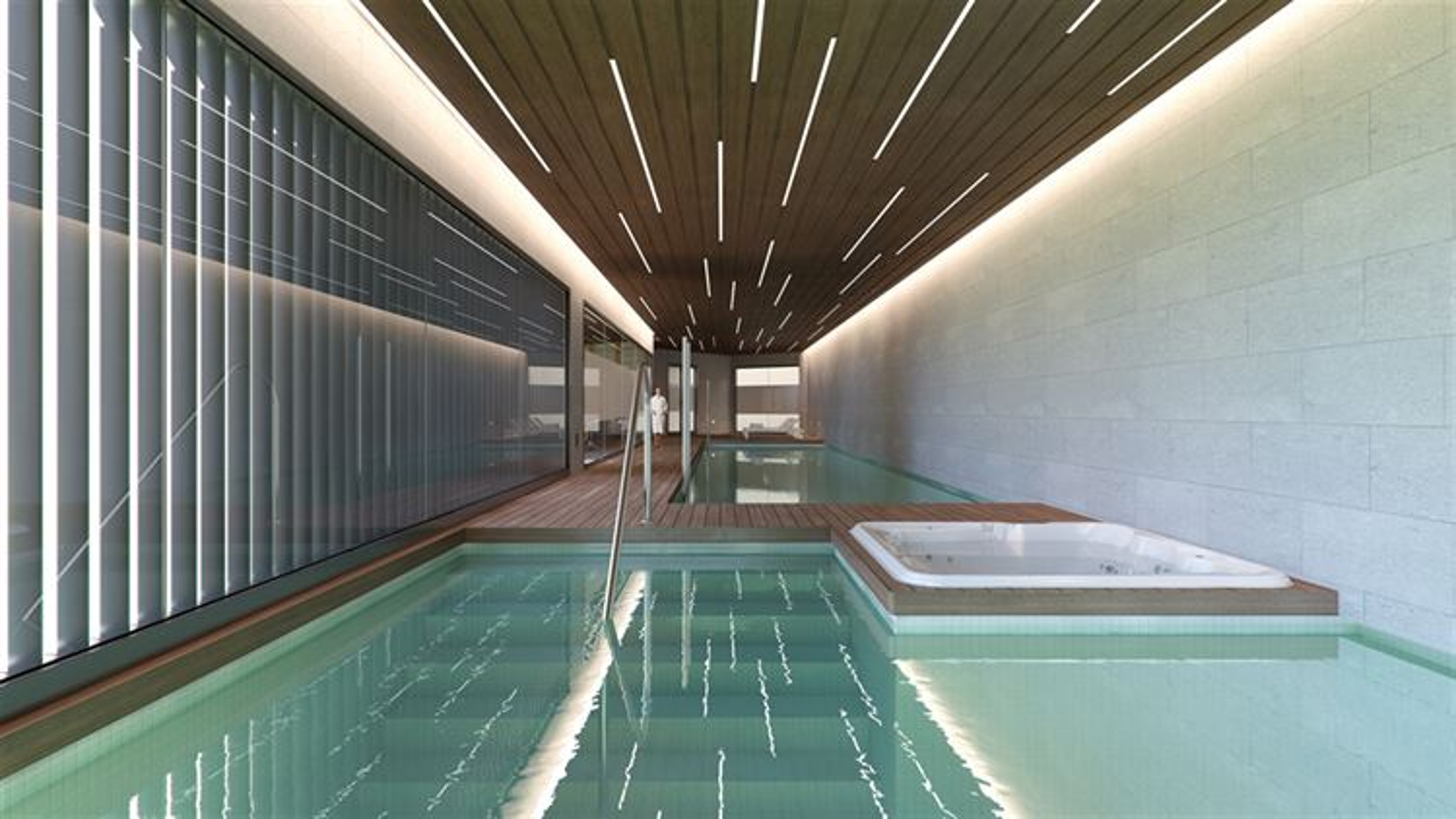 Foto 13 : nieuwbouw appartement te 03189 DEHESA DE CAMPOAMOR (Spanje) - Prijs € 155.500