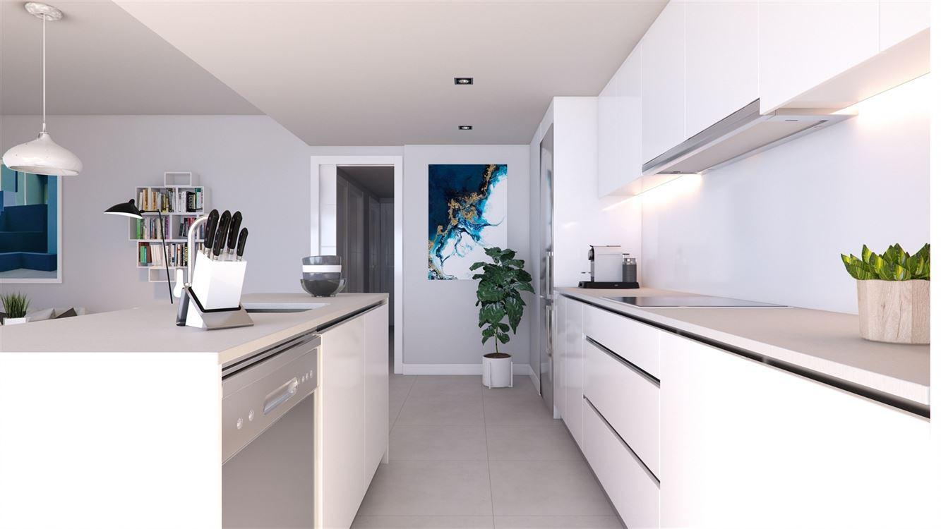 Foto 4 : nieuwbouw appartement te 03189 DEHESA DE CAMPOAMOR (Spanje) - Prijs € 155.500