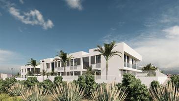 appartement te 30384 MAR DE CRISTAL (Spanje) - Prijs € 177.000