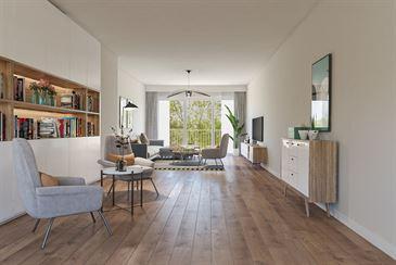 appartement te 2800 MECHELEN (België) - Prijs € 334.000