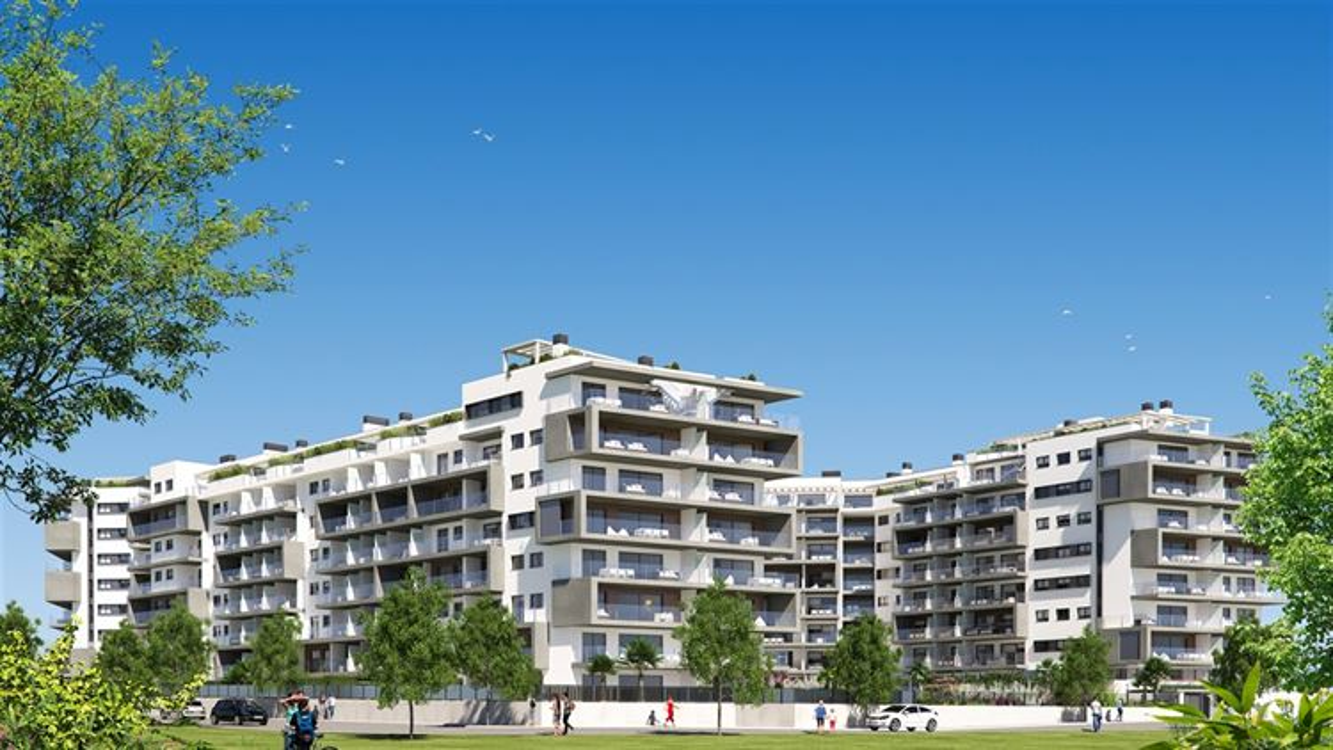 Foto 15 : nieuwbouw appartement te 03189 DEHESA DE CAMPOAMOR (Spanje) - Prijs € 155.500