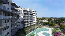 Foto 10 : nieuwbouw appartement te 03189 DEHESA DE CAMPOAMOR (Spanje) - Prijs € 155.500