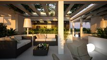 Foto 9 : nieuwbouw appartement te 03189 DEHESA DE CAMPOAMOR (Spanje) - Prijs € 155.500