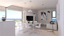 Foto 3 : nieuwbouw appartement te 03189 DEHESA DE CAMPOAMOR (Spanje) - Prijs € 155.500