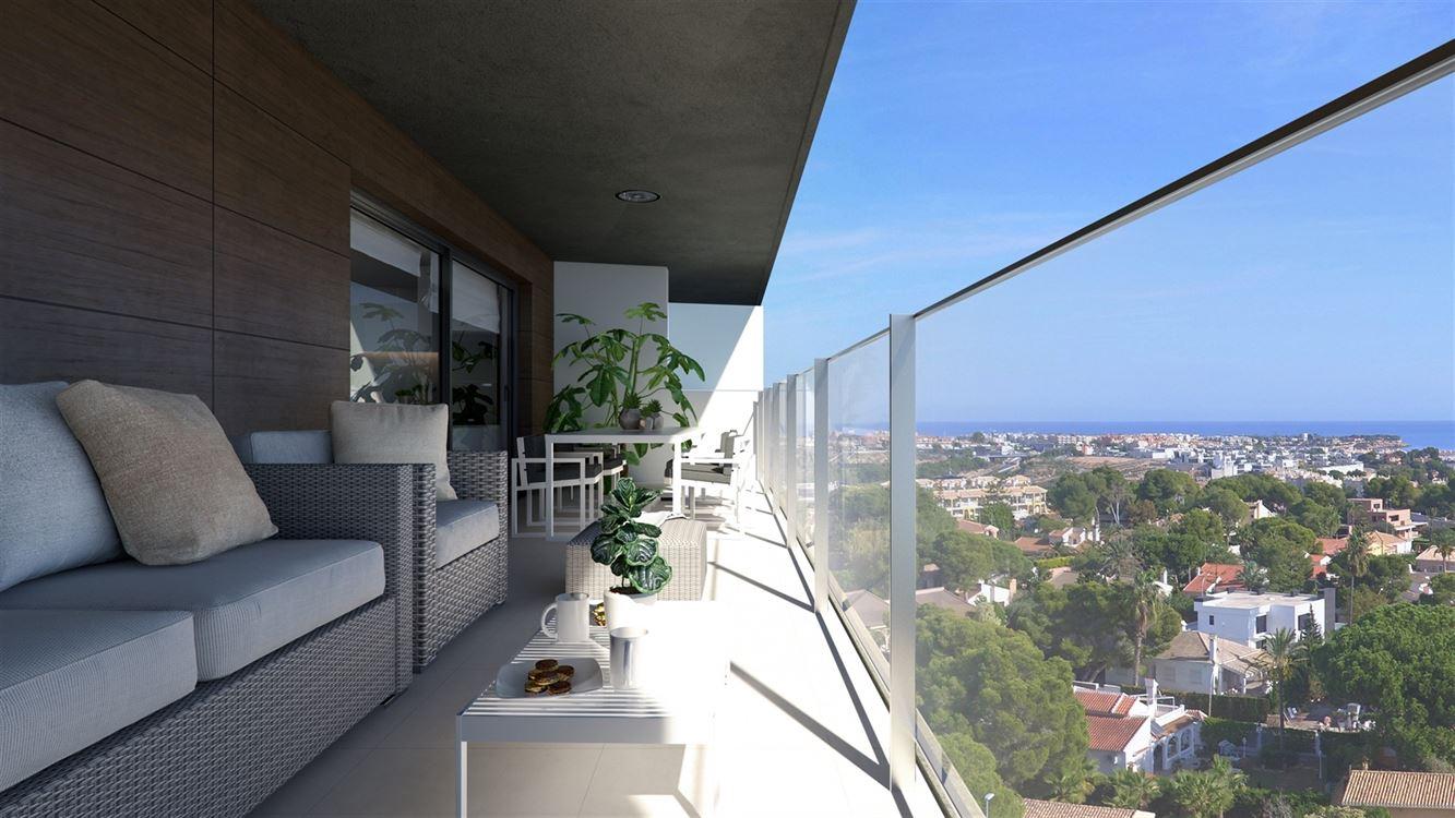 Foto 7 : nieuwbouw appartement te 03189 DEHESA DE CAMPOAMOR (Spanje) - Prijs € 155.500