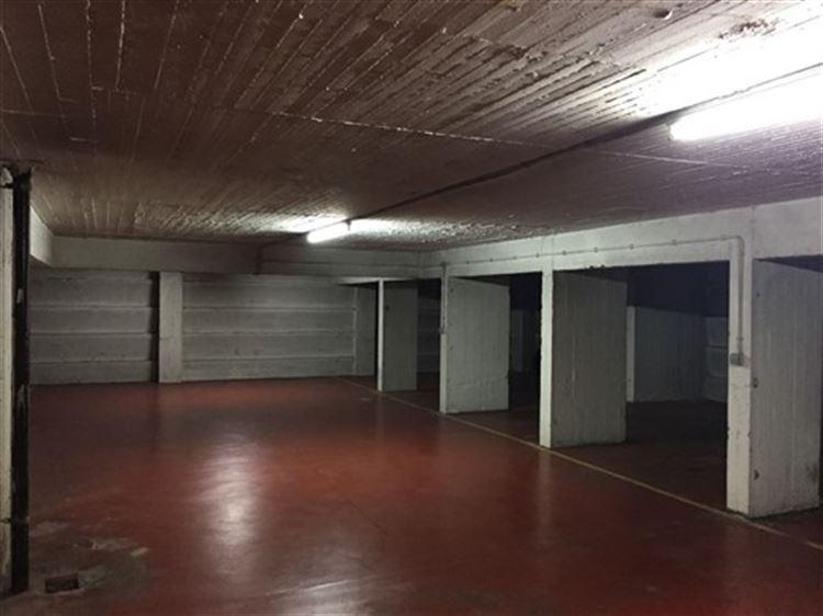 Foto 4 : binnenstaanplaats te 1000 BRUSSEL (België) - Prijs € 22.000