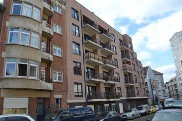 appartement à 1210 SAINT-JOSSE-TEN-NOODE (Belgique) - Prix