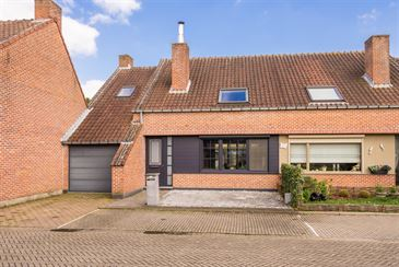 eengezinswoning te 2870 RUISBROEK (België) - Prijs € 349.000