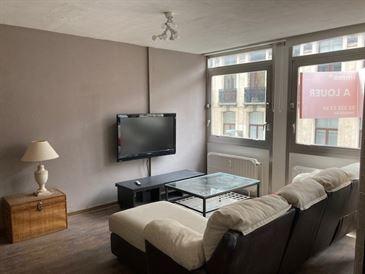 appartement te 1000 BRUSSEL (België) - Prijs € 800