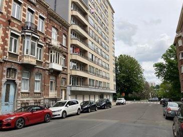 appartement te 1000 BRUXELLES (België) - Prijs € 1.090