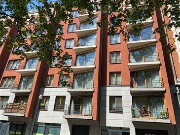 appartement te 1000 BRUSSEL (België) - Prijs € 219.000