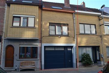 huis te 2800 MECHELEN (België) - Prijs € 975