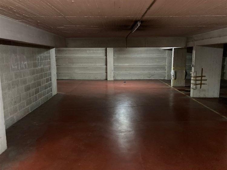 Foto 9 : binnenstaanplaats te 1000 BRUSSEL (België) - Prijs € 44.000