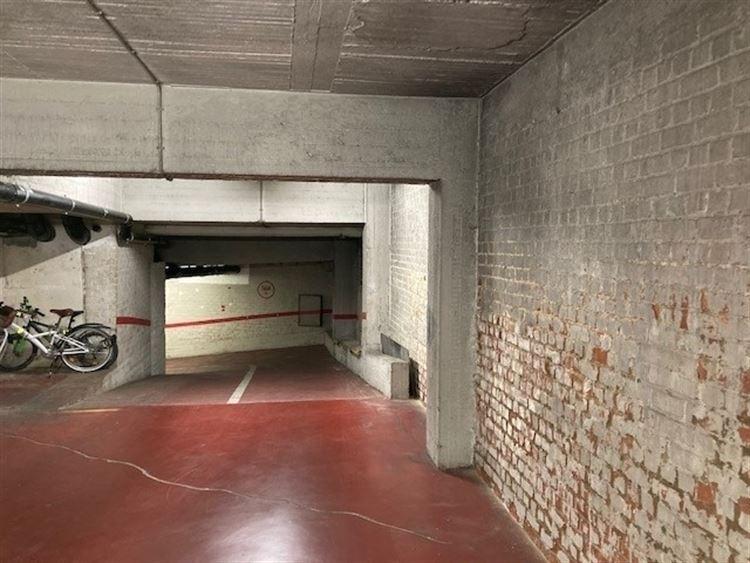 Foto 6 : binnenstaanplaats te 1000 BRUSSEL (België) - Prijs € 44.000