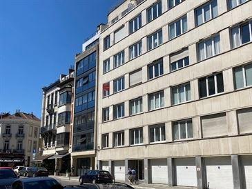 appartement te 1000 BRUSSEL (België) - Prijs € 950