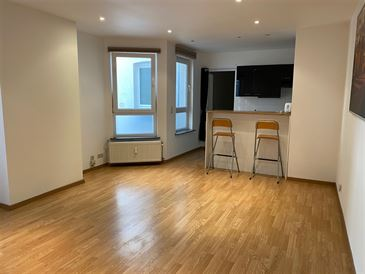 appartement te 1000 BRUXELLES (België) - Prijs € 690