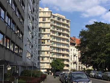 appartement te 1000 BRUXELLES (België) - Prijs € 750