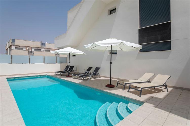 Foto 9 : nieuwbouw appartement te 30740 SAN PEDRO DEL PINATAR (Spanje) - Prijs € 133.900