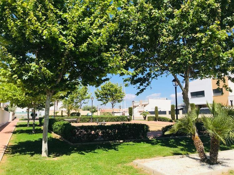Foto 14 : nieuwbouw appartement te 30740 SAN PEDRO DEL PINATAR (Spanje) - Prijs € 133.900