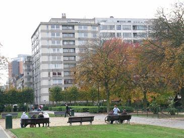 appartement te 1000 BRUSSEL (België) - Prijs € 780