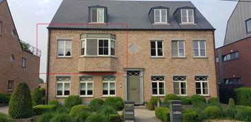 appartement te 2860 SINT-KATELIJNE-WAVER (België) - Prijs € 825