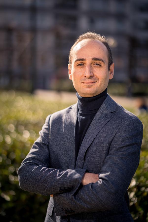 Bruno Zaccaria