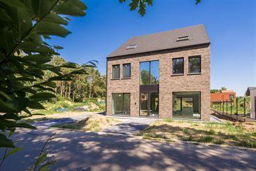 maison vente sur plan à 3140 KEERBERGEN (Belgique) - Prix