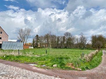 terrain à bâtir à 2860 SINT-KATELIJNE-WAVER (Belgique) - Prix 250.000 €