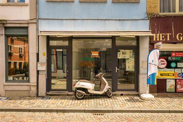 commerciële gelijkvloers te 2800 MECHELEN (België) - Prijs € 1.000
