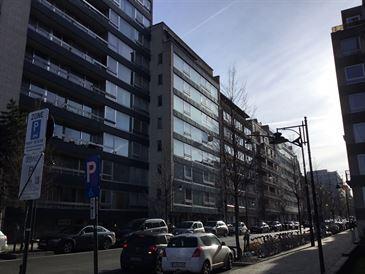 appartement à 1000 BRUXELLES (Belgique) - Prix 650 €
