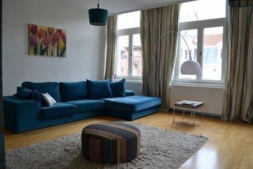 appartement te 1000 BRUXELLES (België) - Prijs € 1.350