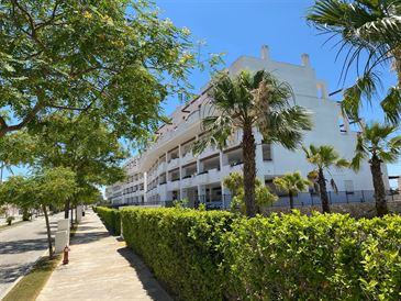penthouse IN 30849 CONDADO DEL ALHAMA (Spain) - Price 99.000 €