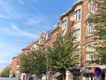 appartement te 1030 SCHAARBEEK (België) - Prijs € 875