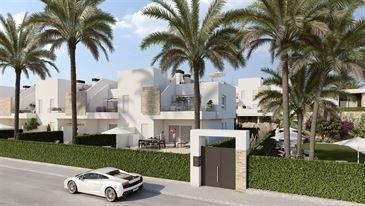 nieuwbouw appartement te 03169 LA FINCA (Spanje) - Prijs € 177.000