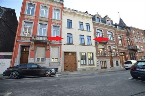 Appartement te koop te NAMUR (5000)