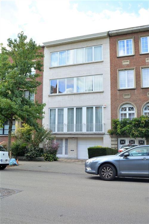 Huis te huur te ETTERBEEK (1040)