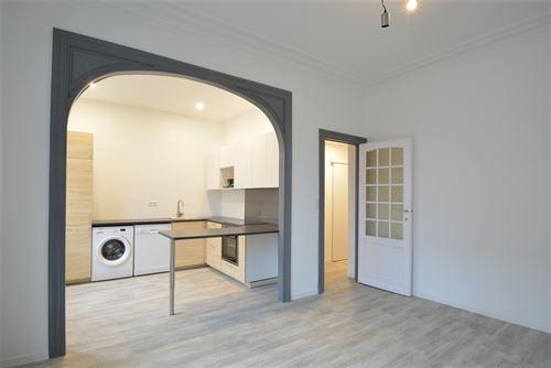 Appartementen te huur te WOLUWÉ-SAINT-LAMBERT (1200)