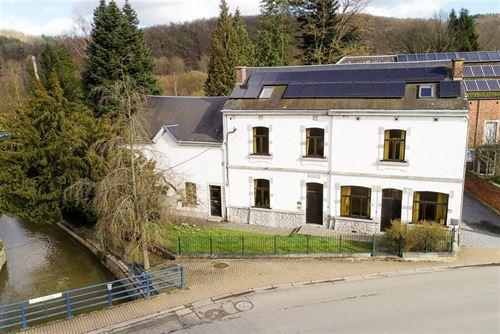 Maison à vendre à HOUYET (5560)