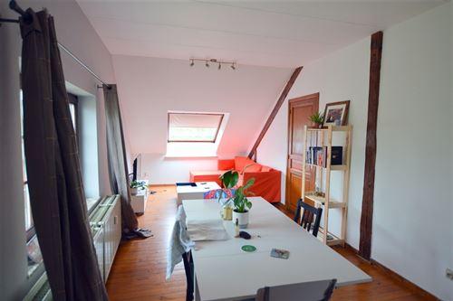 Bovenste verdieping te huur te ROCHEFORT (5580)