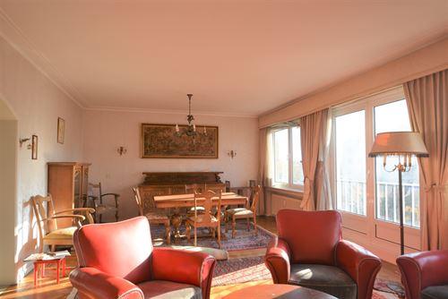 Appartementen te koop te WOLUWÉ-SAINT-LAMBERT (1200)