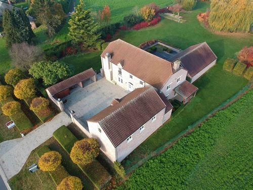Huis te koop te DONGELBERG (1370)