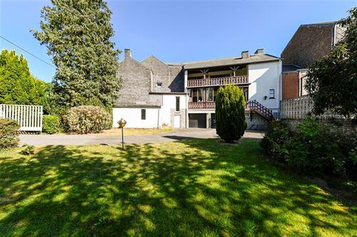 Maison à vendre à MARLOIE (6900)