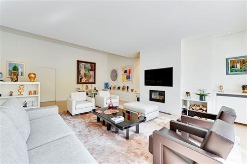 Appartement à vendre à UCCLE (1180)