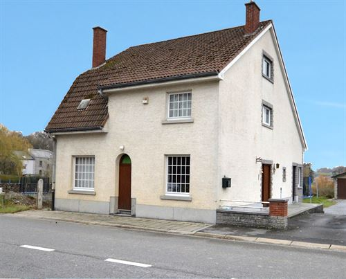 Huis te huur te WAVREILLE (5580)
