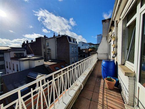 Appartementen te koop te BRUSSEL (1000)