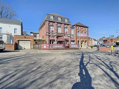 Maison à vendre à CHIMAY (6460)