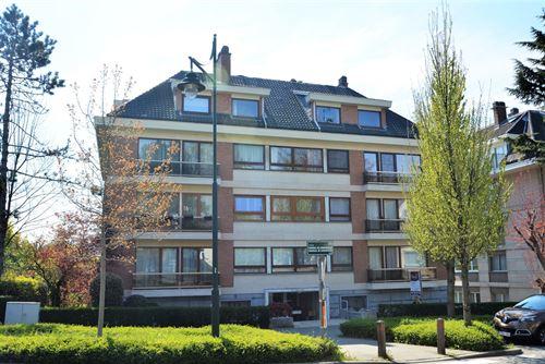 Appartements à vendre à WOLUWÉ-SAINT-PIERRE (1150)