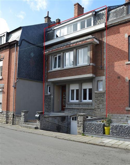 Huis te huur te ROCHEFORT (5580)