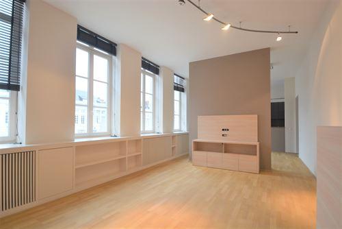 Appartementen te huur te BRUSSEL (1000)